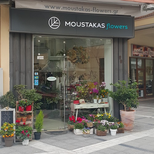 moustakas flowers store